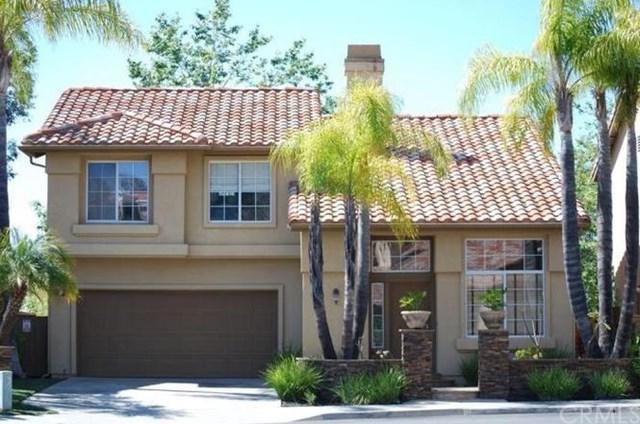 9 Surfbird Lane, Aliso Viejo, CA 92656 (#OC18124207) :: Fred Sed Group