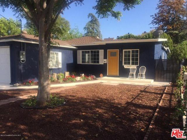 18308 Gresham Street, Northridge, CA 91325 (#18348150) :: Fred Sed Group
