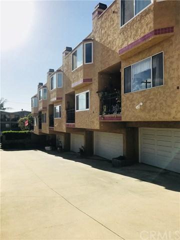3615 S Carolina Street #3, San Pedro, CA 90731 (#SB18122453) :: Barnett Renderos