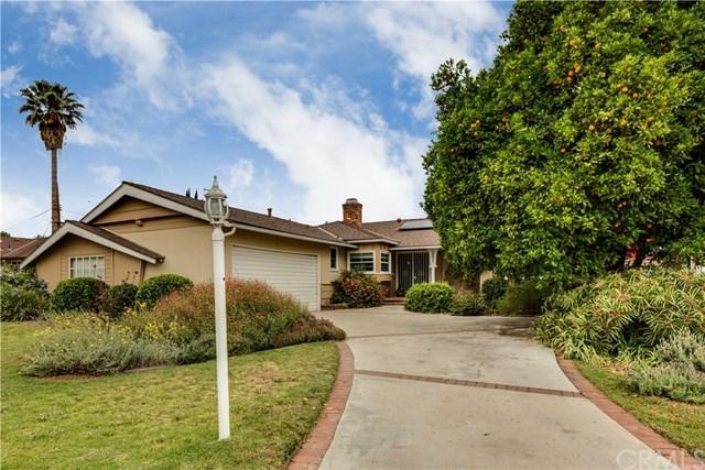 19809 Londelius Street, Northridge, CA 91324 (#CV18124598) :: Fred Sed Group