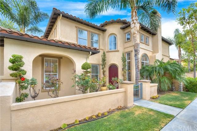 7 Poway, Irvine, CA 92602 (#AR18124378) :: Fred Sed Group