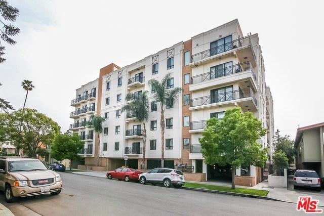 311 S Gramercy Place #303, Los Angeles (City), CA 90020 (#18348174) :: Barnett Renderos