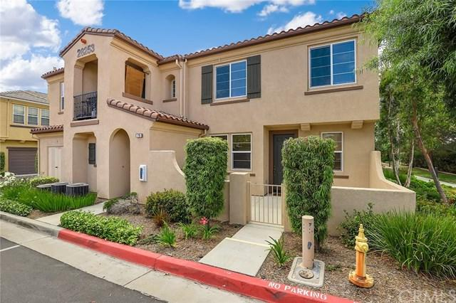 28253 Socorro Street #80, Murrieta, CA 92563 (#SW18124587) :: Kristi Roberts Group, Inc.