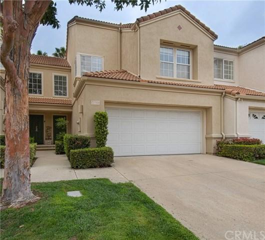 27709 Rubidoux, Mission Viejo, CA 92692 (#NP18124649) :: Fred Sed Group