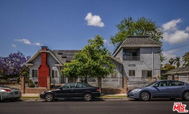 4659 W Council Street, Los Angeles (City), CA 90004 (#18346198) :: Barnett Renderos