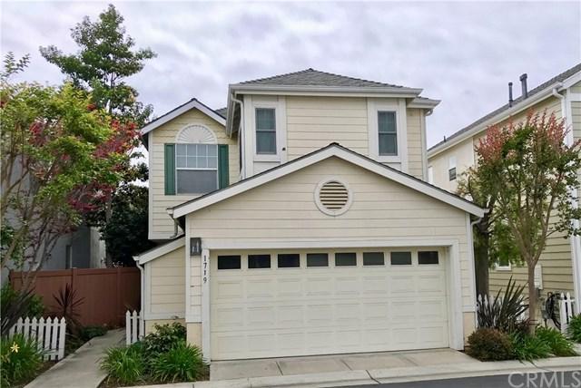 1719 Freeport Terrace, San Pedro, CA 90732 (#PV18124482) :: Barnett Renderos