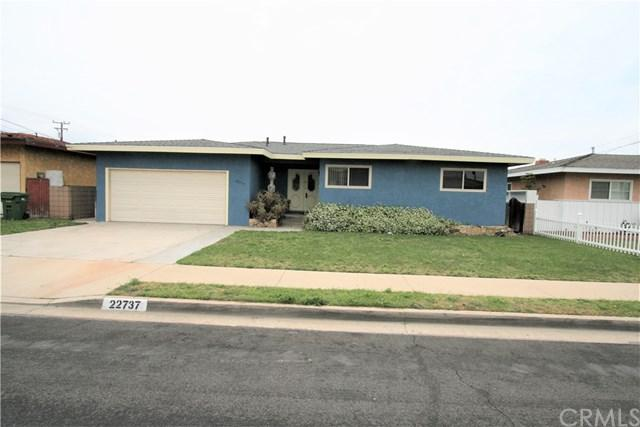 22737 Rashdall Avenue, Carson, CA 90745 (#SB18124721) :: Barnett Renderos