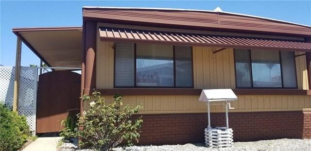 1501 Palos Verdes Drive N #112, Harbor City, CA 90710 (#SB18124743) :: Barnett Renderos
