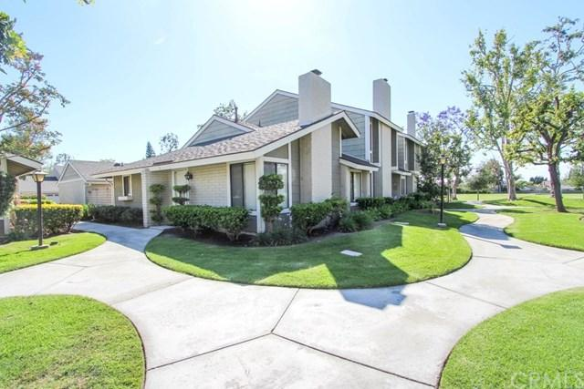 12 Greenwood, Irvine, CA 92604 (#OC18124659) :: Fred Sed Group