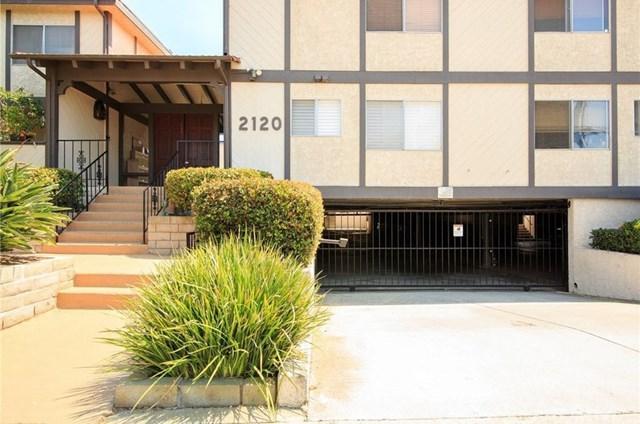 2120 Dufour Avenue #26, Redondo Beach, CA 90278 (#SB18124797) :: Barnett Renderos