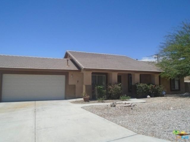 13009 Calle Amapola, Desert Hot Springs, CA 92240 (#18347664PS) :: Impact Real Estate