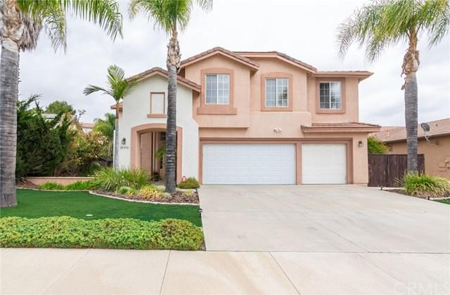 26954 Saint Kitts Court, Murrieta, CA 92563 (#SW18123985) :: Kristi Roberts Group, Inc.