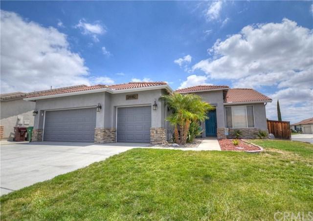 29982 Cool Meadow Drive, Menifee, CA 92584 (#IV18124389) :: Kristi Roberts Group, Inc.