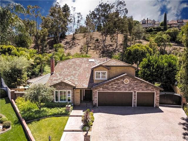 25902 Rich Springs Circle, Laguna Hills, CA 92653 (#PW18125058) :: Teles Properties   A Douglas Elliman Real Estate Company