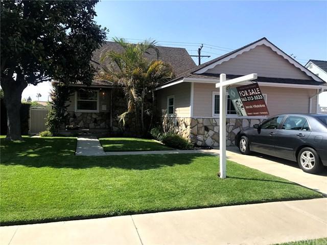6141 Apache Road, Westminster, CA 92683 (#CV18124459) :: Teles Properties   A Douglas Elliman Real Estate Company