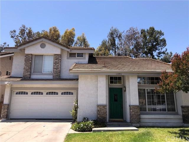 11593 Larchmont Drive, Corona, CA 92880 (#IG18125346) :: Kristi Roberts Group, Inc.