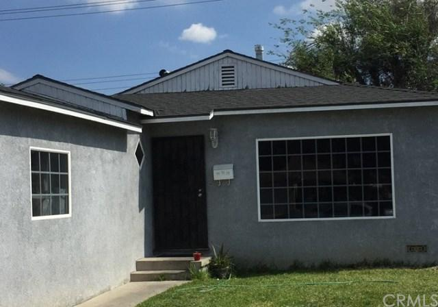 830 W 138th Street, Compton, CA 90222 (#SB18125394) :: Berkshire Hathaway Home Services California Properties