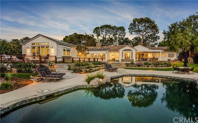 7 Acacia Road, Rolling Hills, CA 90274 (#PV18125824) :: Go Gabby