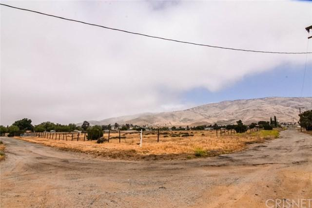0 Vac/Clayvale Street, Acton, CA 93510 (#SR18124599) :: Fred Sed Group