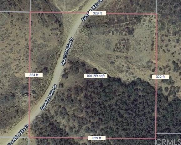 0 Spanish Hills Drive, Corona, CA  (#OC18126059) :: Provident Real Estate