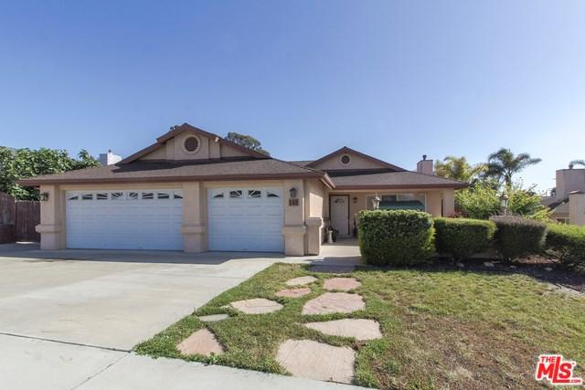 240 Martha Lane, Nipomo, CA 93444 (#18348706) :: RE/MAX Parkside Real Estate