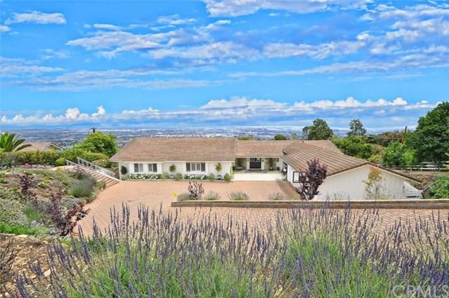 3 Roundup Road, Rolling Hills, CA 90274 (#PV18127900) :: The Ashley Cooper Team