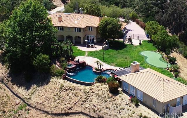 208 Saddlebow Road, Bell Canyon, CA 91307 (#SR18122784) :: RE/MAX Parkside Real Estate