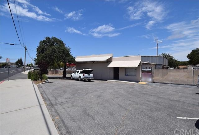 9005 El Camino Real, Atascadero, CA 93422 (#NS18128739) :: RE/MAX Parkside Real Estate