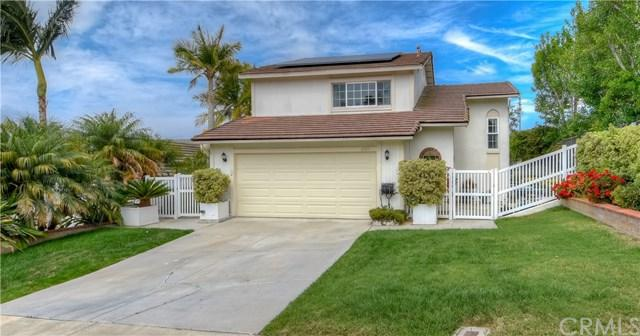 21011 Sharmila, Lake Forest, CA 92630 (#OC18129446) :: Legacy 15 Real Estate Brokers