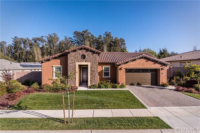 1681 Louise Lane, Nipomo, CA 93444 (#SC18128755) :: Pismo Beach Homes Team
