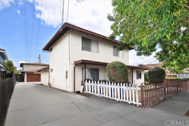 2327 246th Place, Lomita, CA 90717 (#PV18128602) :: Kristi Roberts Group, Inc.