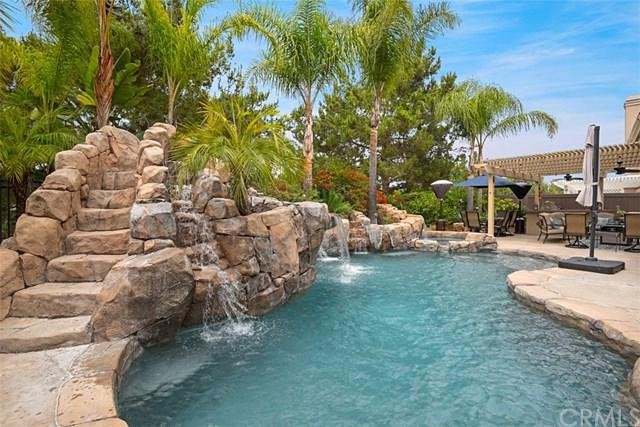 25861 Majorca Way, Mission Viejo, CA 92692 (#OC18130386) :: Legacy 15 Real Estate Brokers
