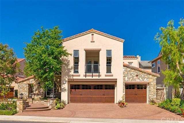 8 Golden Poppy Drive, Coto De Caza, CA 92679 (#OC18131079) :: Legacy 15 Real Estate Brokers