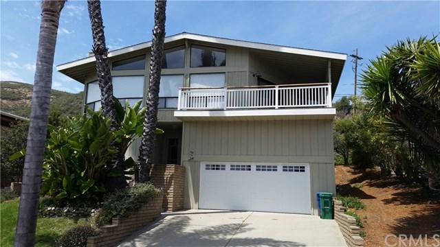 102 El Portal Drive, Pismo Beach, CA 93449 (#PI18131418) :: Pismo Beach Homes Team