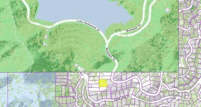 0 Georgius Way, Hollywood Hills, CA 29401 (#TR18131581) :: Prime Partners Realty