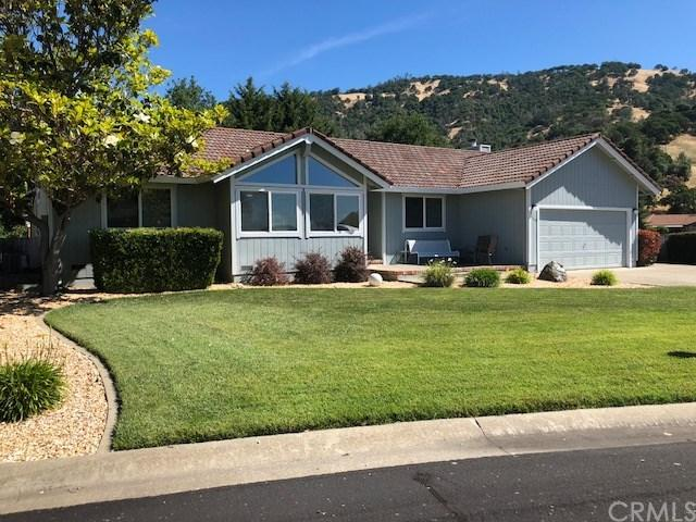 8548 Paradise Lagoon Drive, Lucerne, CA 95458 (#LC18131698) :: RE/MAX Masters