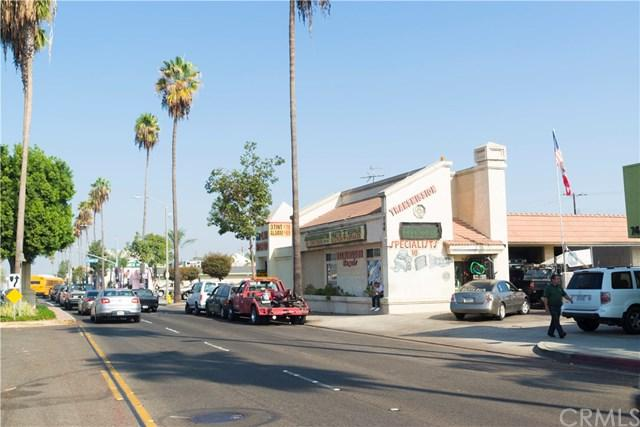 746 N Anaheim Boulevard, Anaheim, CA 92805 (#PW18131876) :: Fred Sed Group