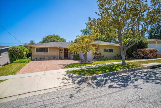 4622 Rockbluff Drive, Rolling Hills Estates, CA 90274 (#PV18132334) :: Fred Sed Group