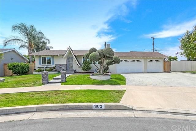 1872 Burnt Mill Road, Tustin, CA 92780 (#PW18132947) :: Teles Properties | A Douglas Elliman Real Estate Company
