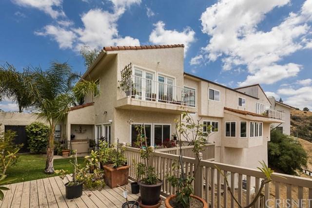 61 Saddlebow Road, Bell Canyon, CA 91307 (#SR18130011) :: RE/MAX Parkside Real Estate