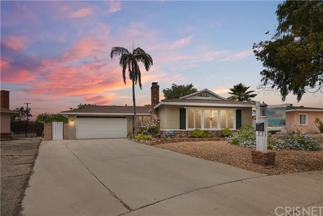 8769 Herrick Avenue, Sun Valley, CA 91352 (#SR18133717) :: Kristi Roberts Group, Inc.