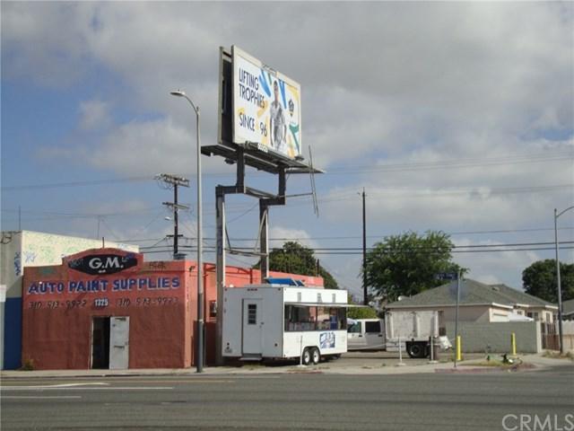 1325 E Pacific Coast, Wilmington, CA 90744 (#DW18134629) :: Impact Real Estate
