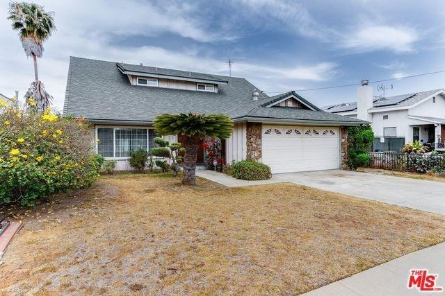 15015 S Kingsley Drive, Gardena, CA 90247 (#18351842) :: RE/MAX Masters