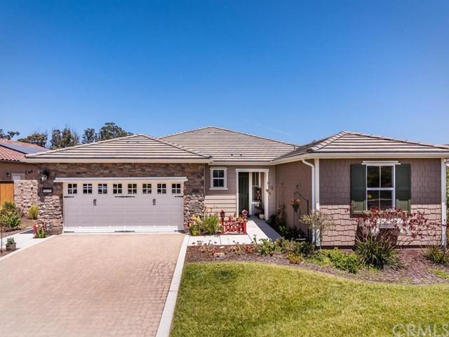 1015 Jane Ann Court, Nipomo, CA 93444 (#PI18132214) :: Pismo Beach Homes Team