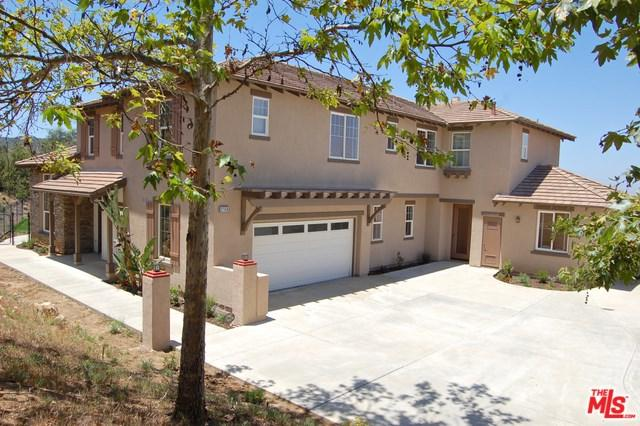 27154 Tumbleweed Trail, Valley Center, CA 92082 (#18352166) :: Allison James Estates and Homes