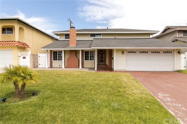 600 Faye Lane, Redondo Beach, CA 90277 (#SB18132977) :: Go Gabby