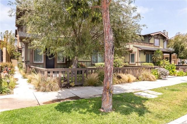 812 N Irena Avenue B, Redondo Beach, CA 90277 (#SB18133597) :: Go Gabby