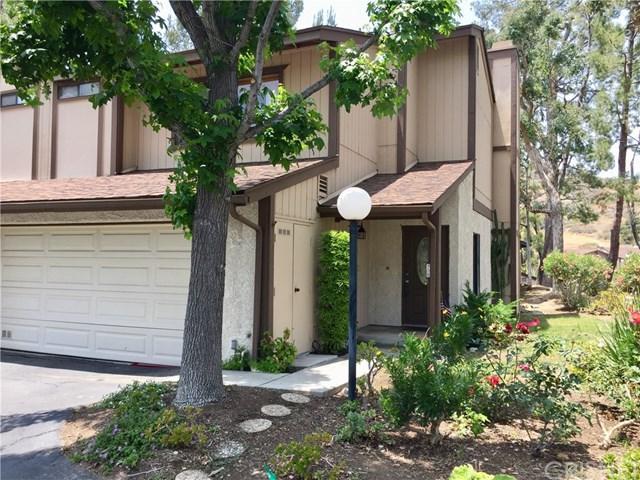 10831 Roycroft Street #76, Sun Valley, CA 91352 (#SR18135043) :: Kristi Roberts Group, Inc.
