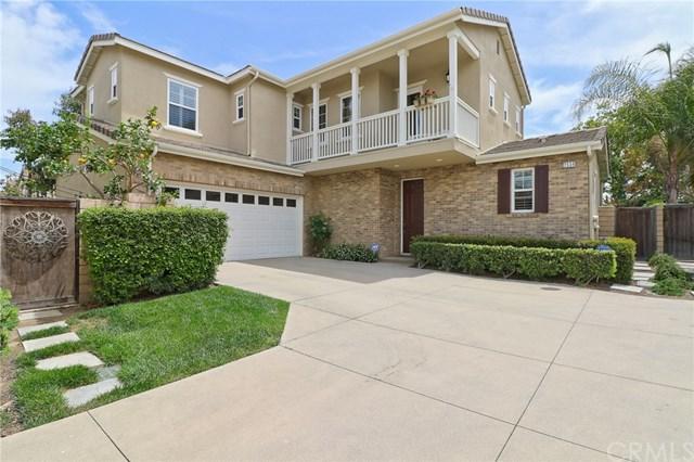 2534 Cornerstone Lane, Costa Mesa, CA 92626 (#OC18131785) :: Legacy 15 Real Estate Brokers