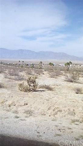 0 Borrego Air Ranch Road, Borrego Springs, CA 92004 (#EV18135415) :: Fred Sed Group